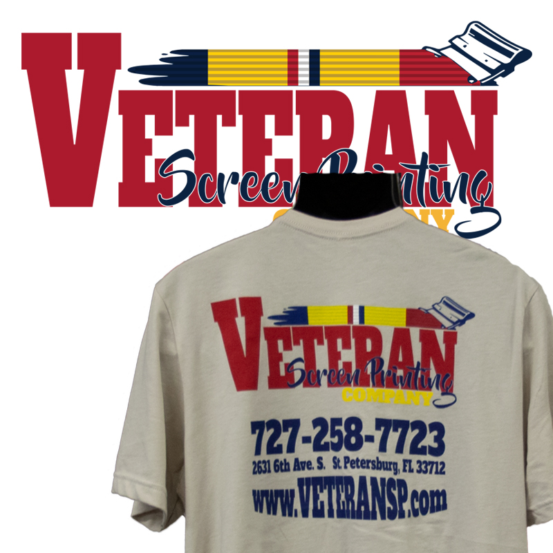 Veteran Screen Printing